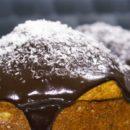 Рецепт шарлотки в мультиварке редмонд с шоколадной глазурью